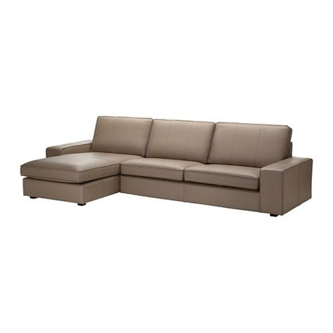 ikea kivik sofa with chaise kivik three seat sofa and chaise longue grann bomstad