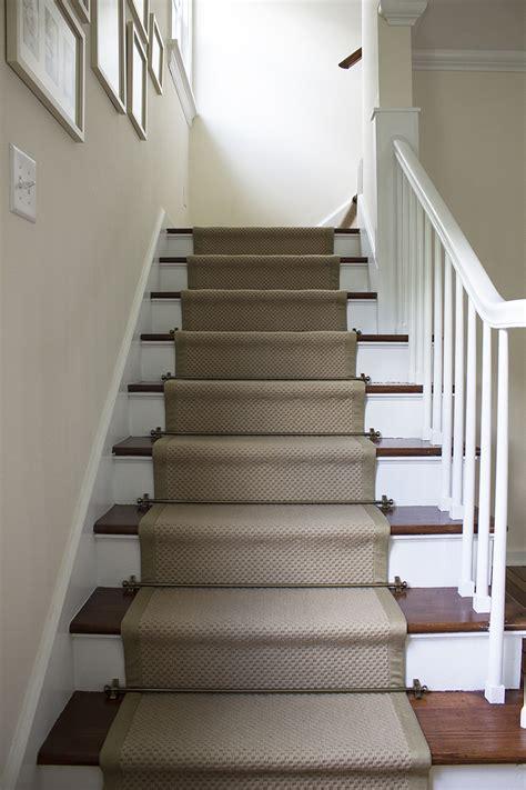 decor decorative comfort  stair runner rods