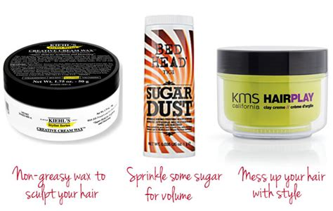 best styling gel for pixie cuts tips for styling short hair hair romance