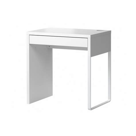 micke desk white ikea