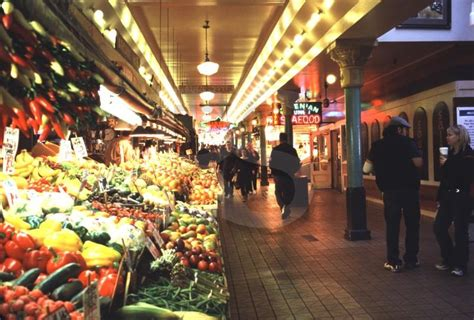 pike place market interior 2