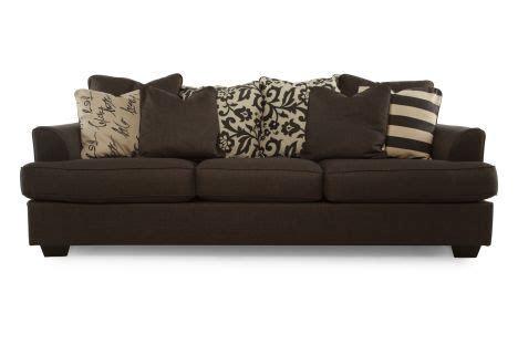 levon charcoal sofa home black and