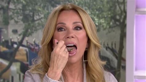 kathie lee gifford creams kathie lee gifford takes the mustard challenge to help