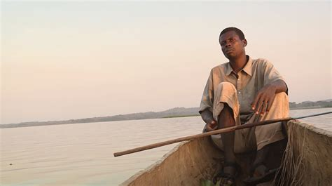 Exiled To The River by Unhcr Central Refugees Exiled Across The River