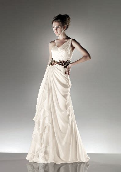Wedding Dresses Prom Style by By Enzoani Special Occasion Dresses Style C20 C20