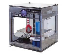 3d printing ten 3d printers for this year s modellers the register