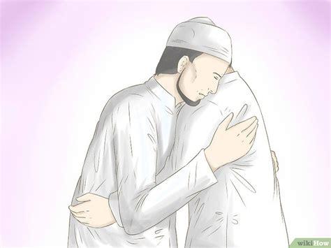 Ricci Begs For Fur Forgiveness by Allah Um Vergebung Bitten Wikihow
