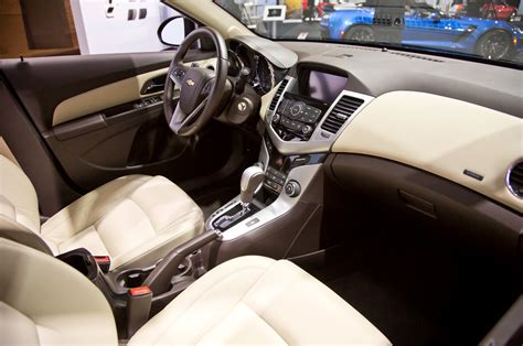 2015 Chevy Cruze Interior 2015 chevrolet cruze interior photo 8