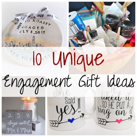 Gift Cards For Engaged Couples - unique engagement gift ideas lydi out loud