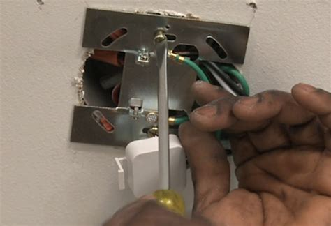 Install Bathroom Light Fixture No Junction Box wiring track lighting without junction box ewiring