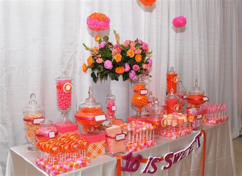 party ideas 10 orange party ideas a to zebra celebrations