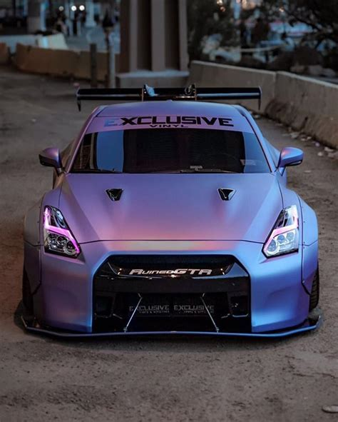 modified nissan skyline r35 best 10 nissan skyline r35 ideas on gtr