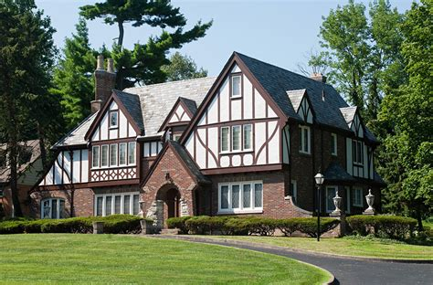 a look at tudor architecture westcal property