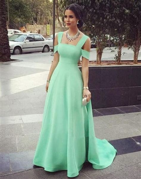 mint color dress 17 best ideas about mint prom dresses on