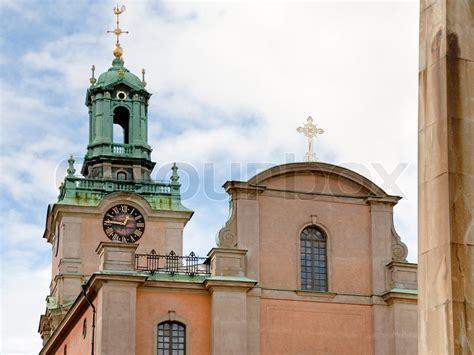 Most Popular House Plans storkyrkan stockholm cathedral the oldest oldest