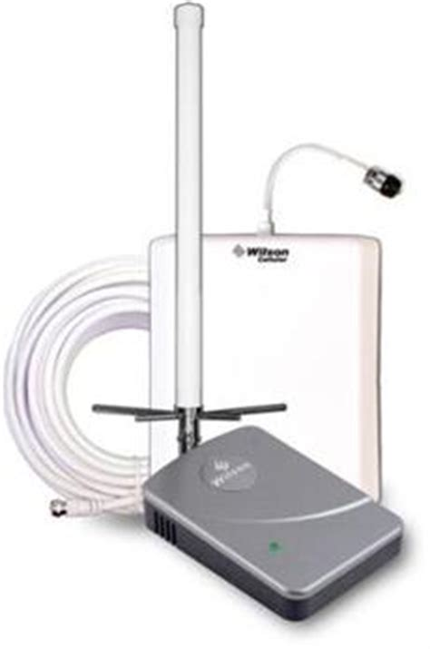 wilson electronics dualband db pro cellular signal lifier w omni directional antenna 841262