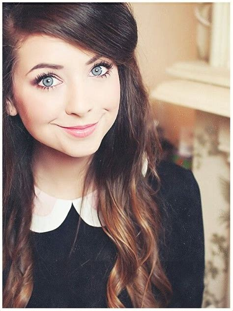 channel hair cut zoe sugg channel zoella british youtuber mostly beauty