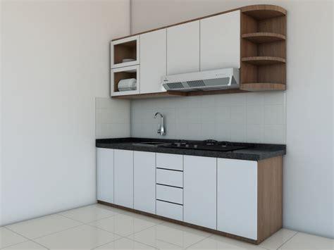 jual kitchen set minimalis murah berkualitas  lapak