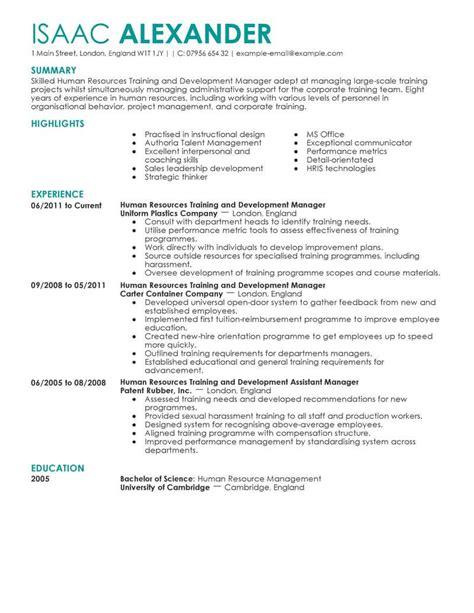 summary of qualifications resume example unique resume skills