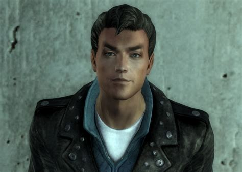 butch deloria x male lone wanderer fallout wiki featured articles fallout 3 portal the