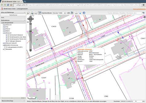 layout con qgis applicazioni
