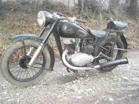 Izh Motorrad Modelle izh 49 motorrad ish 49 isch 49 bj 57 wie dkw bestes