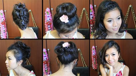 Haircut Special For Children With Various Motifs 5 popular medium length hairstyles style samba