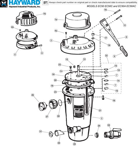 hayward parts diagram hayward pool filter parts diagram html imageresizertool