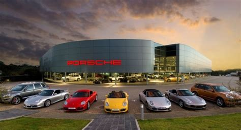 Porche Centre world s porsche centre opens in johannesburg