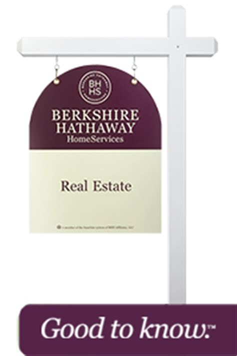national marketing caign berkshire hathaway homeservices