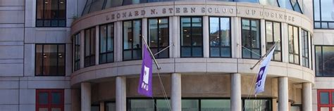 Nyu Mba Gmat Score by Nyu Class Of 2019 Statistics Revealed Clear Admit
