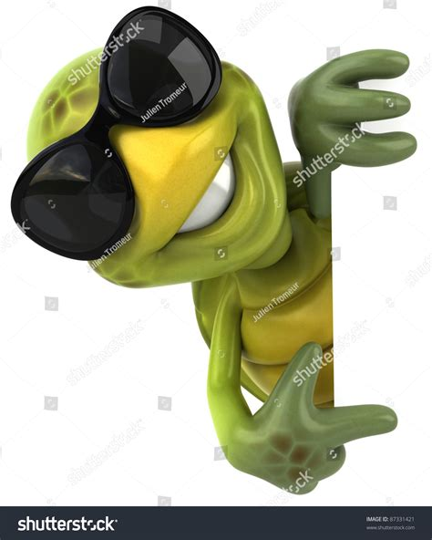 cool stock cool turtle stock photo 87331421 shutterstock