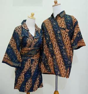 Batik Sarimbit Gradasi Doby Cap clambie fasshop