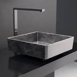 Lu Proji Vixion rho vision wash basins from glass design architonic
