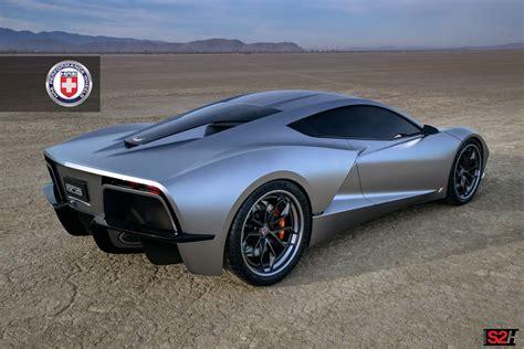 future corvette aria concept for a mid engine c8 corvette