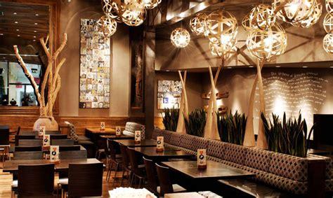 How To Decorate A Restaurant by Comment Bien Agencer Et D 233 Corer Mon Restaurant