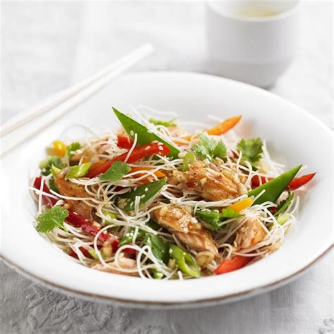 new year rice noodles sweet and sour pork new year recipes
