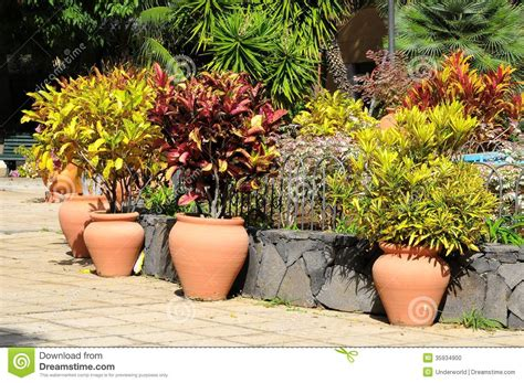 Garden Flower Pots Garden Design 37699 Garden Inspiration Ideas