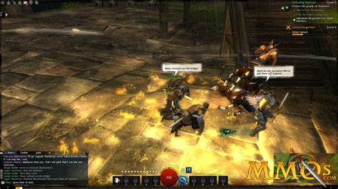 guild wars 2 mmorpg guild wars 2 game review mmos com
