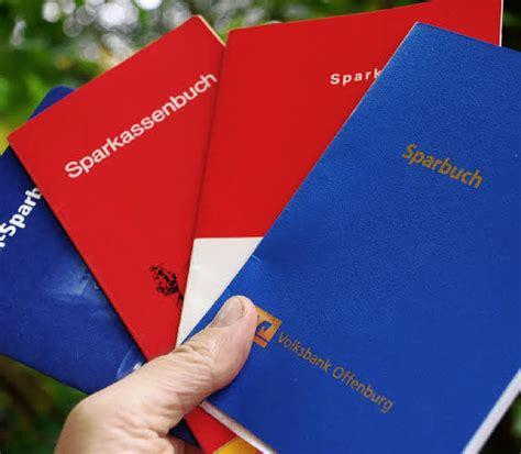 deutsche bank sparbuch eröffnen mietkautionskonto vergleich und tipps