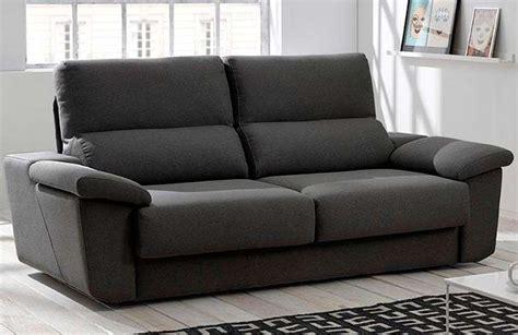 sofas decoracion la decoraci 243 n con sof 225 s negros