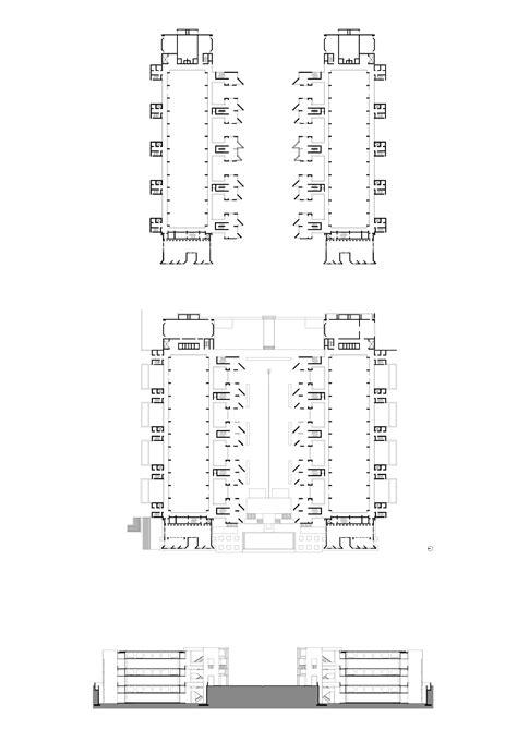 salk institute floor plan louis kahn salk institute plan pinterest louis