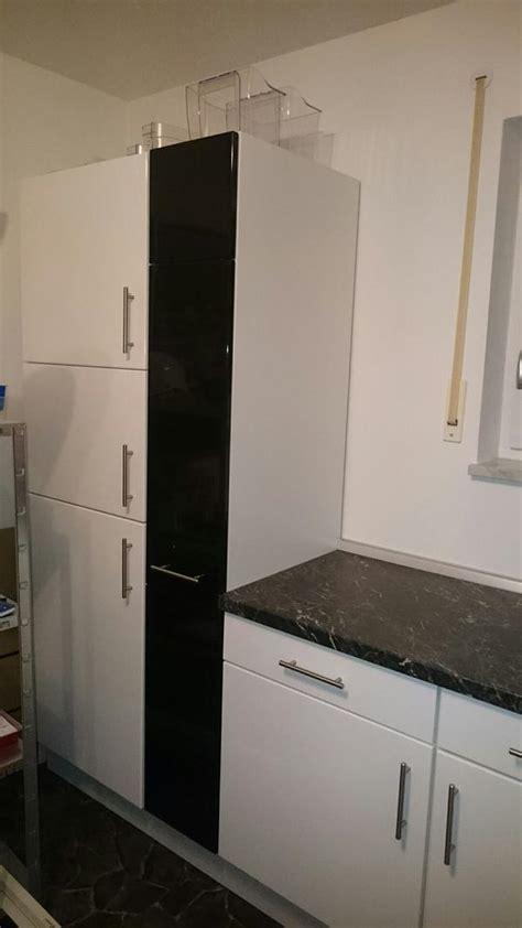 küche l form ohne geräte k 252 che schwarz hochglanz sch 246 ne l k 252 che schwarz hochglanz