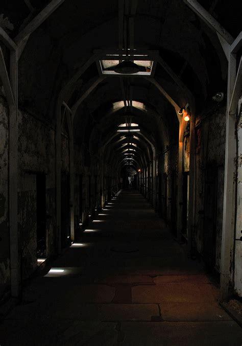 Dark Hallway by Dark Prison Hallway By Palisauskas On Deviantart