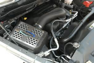 volant cold air intakes for dodge ram trucks gas