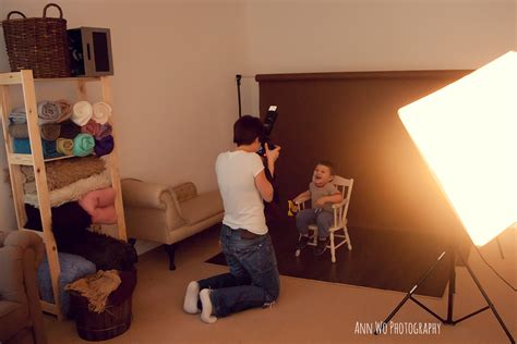 how to set up studio lighting photography studio lighting set up for mini sessions with