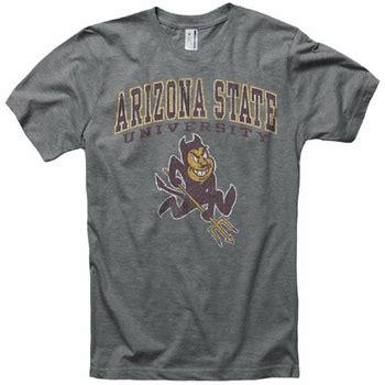 design a shirt tempe asu sun devils arizona state university vintage sparky t shirt