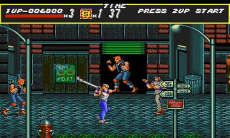 streets of rage 2 apk free streets of rage multi edition apk for android getjar