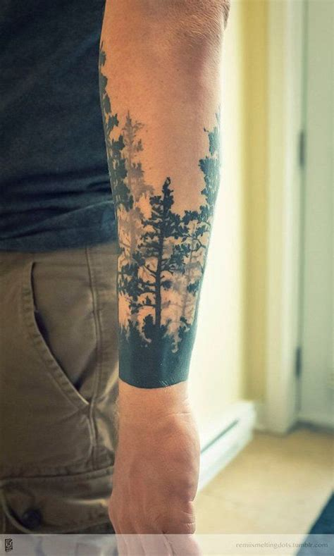 tattoo ideas you can hide best 20 forest tattoos ideas on tree tattoos