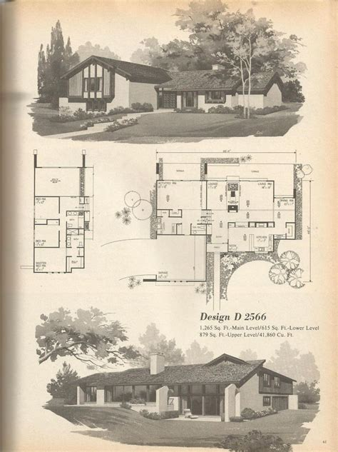 1970s house plans 17 of 2017 s best 1970s architecture ideas on pinterest